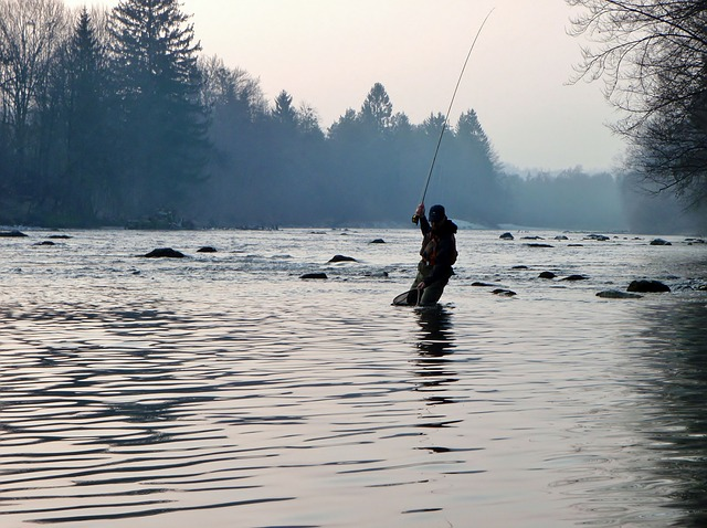 5 Essential Tips for Effective Fly Fishing