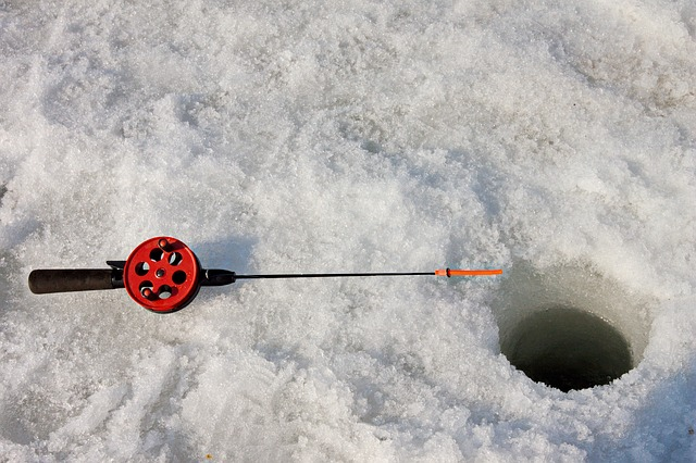 How to Get Started with Ice Fishing